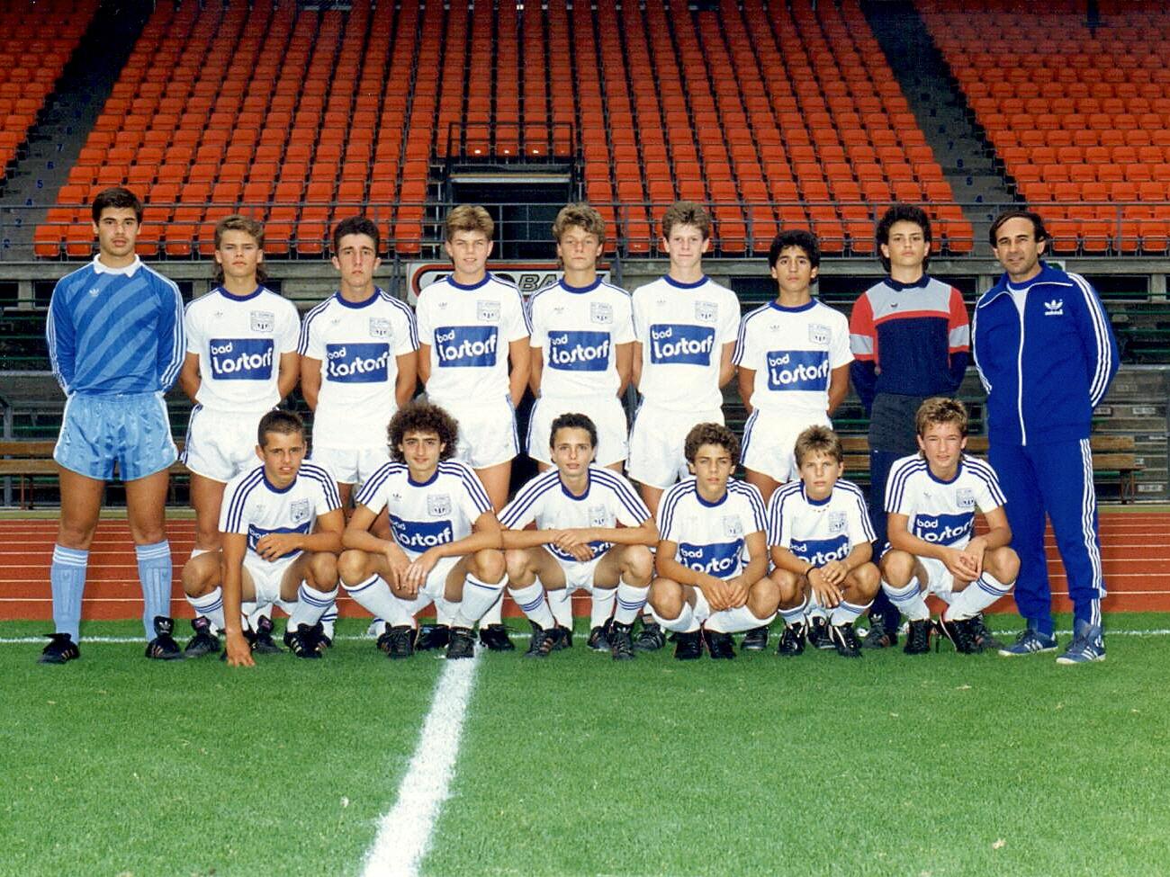 1981 - FC Dielsdorf